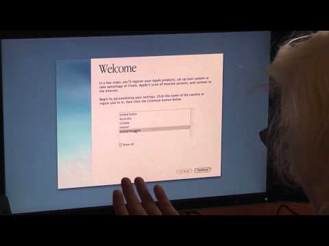 Power Mac G3: Mac OS X Jaguar / Puma Install (Part 2)