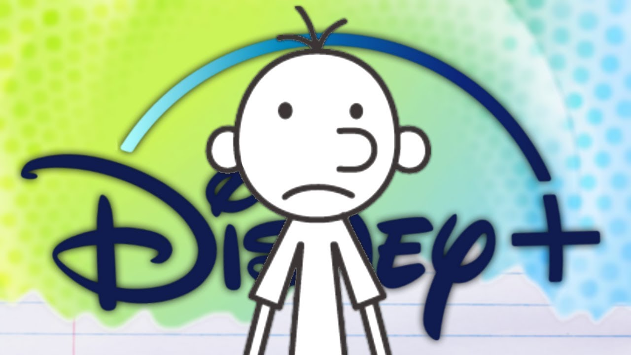 Diary Of A Wimpy Kid TV SERIES Possibly Coming To Disney