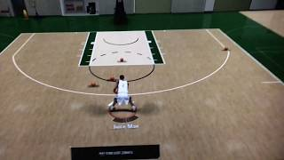 NBA2K17 ps3 best jumpshot to use