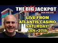 💣 High Limit Slot Jackpots from Atlantis Casino in Reno🎰