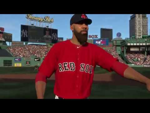 MLB® The Show™ 19 Trailer