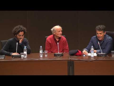 """""""Pintar en los tiempos del arte. La persistencia de la pintura"""" Conversación con Antonio López"""