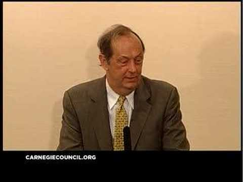 Bill Bradley on Russia and NATO
