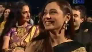 Raju Srivastav best mimicry for amitabh bachchan 2016