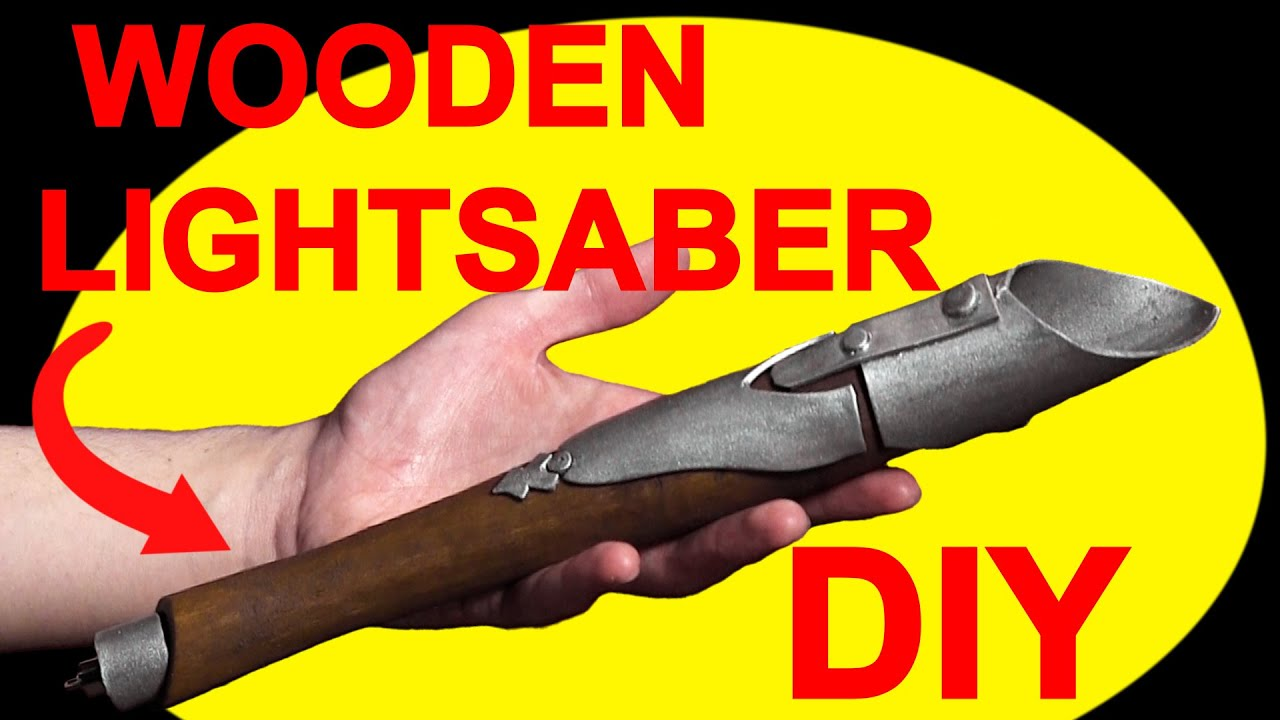 How To Make A Lightsaber Gungi Wookie Jedi Saber Youtube Gungi was a male wookiee jedi youngling who was training to become a jedi in the jedi order during the clone wars. how to make a lightsaber gungi wookie jedi saber
