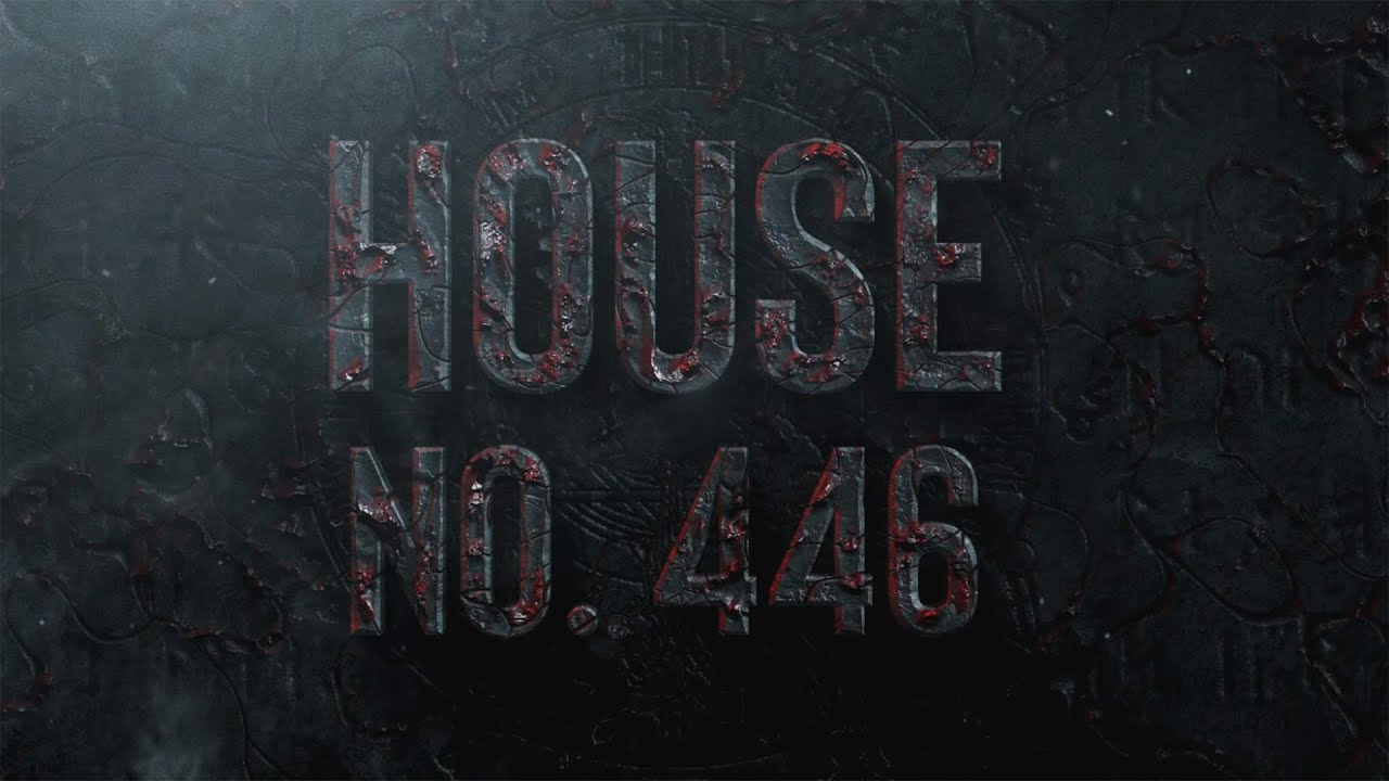 House No. 446 Teaser   A Filmybox Original   Releasing May 15, 2021 - YouTube