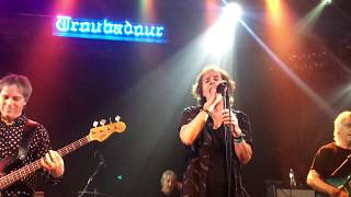 The Zombies - She's Not There - Live @ The Troubadour (September 10, 2018)