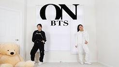 BTS (방탄소년단) 'ON' Dance Cover | Lisa Rhee