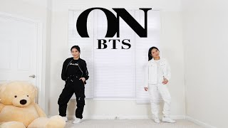 BTS (방탄소년단) 'ON' Dance Cover | Lisa Rhee