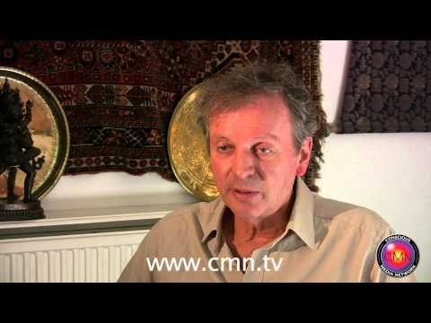 Preview of interview with Rupert Sheldrake on Morphic Resonance