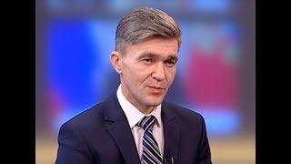 Начальник управления минтруда Николай Зародов: подбор вакансий зависит от количества документов