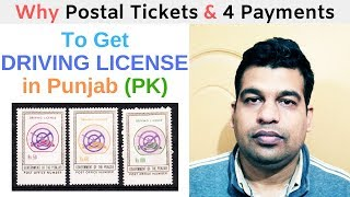 Download How To Get Or Renew Driving License In Punjab In