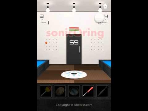 Dooors 2 Level 59 Walkthrough