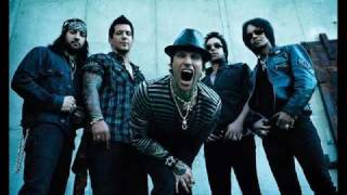 Watch Buckcherry Tired Of You video