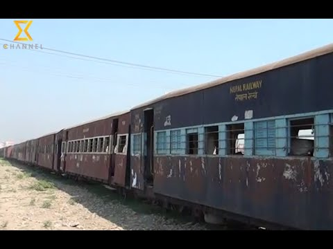 Nepal Railway Construction