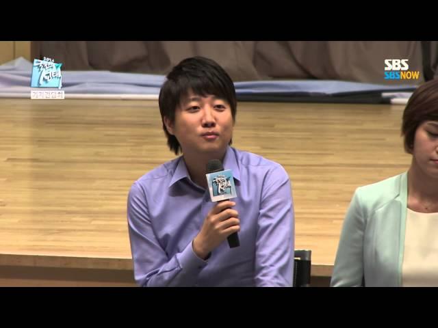 SBS [6.4 지방선거] – '2014 국민의 선택' 기자간담회