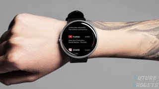 TOP 5 Best Android Smartwatch