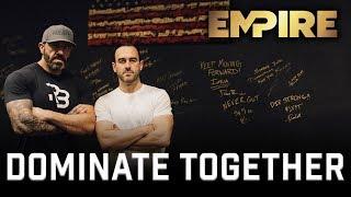 The Secret to Creating a Winning Partnership