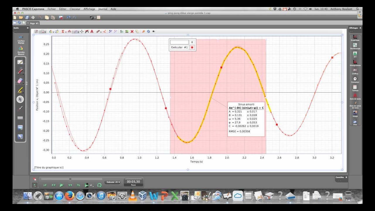 logiciel 15 tableur grapheur