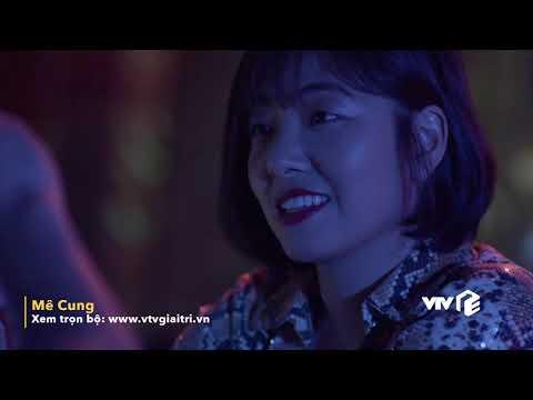 VTV Giải Trí | Nữ cảnh sát chìm giả dạng gái làng chơi và cái kết | Phim Mê Cung