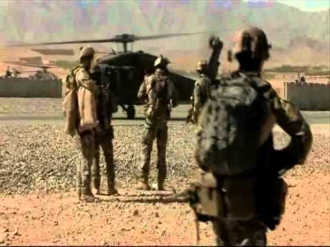 Special Operations Task Group Afghanistan (SOTG) - Special Forces