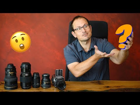 How To Sell Your Used Camera Gear (I'm Selling My Best Lenses 🤯)