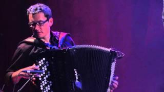 """Didier Ithursarry Quartet live au studio de l'Ermitage. """"Elle"""""""