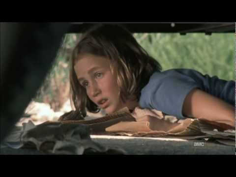 The Walking Dead   Tribute to Sophia vid 720p HD
