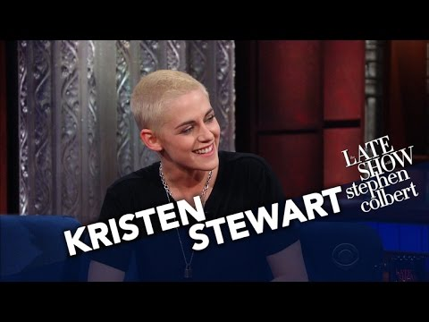 Kristen Stewart Brushed Off Trumps Eleven Tweets About Her