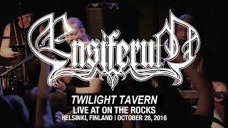 "Ensiferum ""Twilight Tavern"" (LIVE ACOUSTIC SHOW)"
