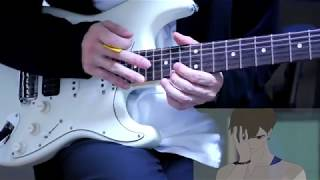 スクランブル交際 / DECO*27 feat.初音ミク ギター弾いてみた Guitar Cover 初音ミク 動画 4