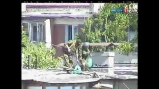 Дагестанский спецназ