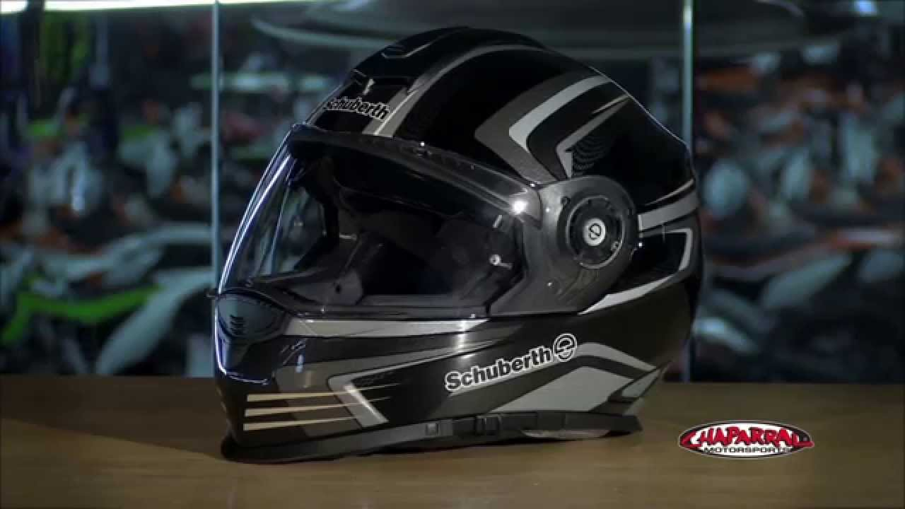 Schuberth S2 Review >> Schuberth S2 Full Face Motorcycle Helmet Review