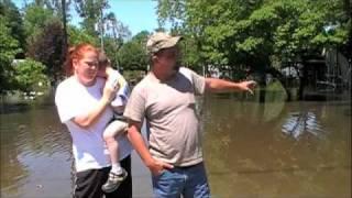 Dyersburg flood victims tell their stories