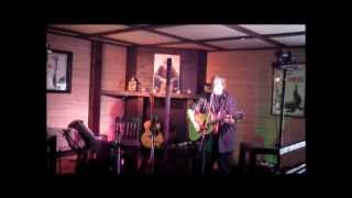 Mike Biggar - Longing For Home