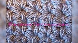 рисунок звездочки, вязание крючком - drawing stars, crochet