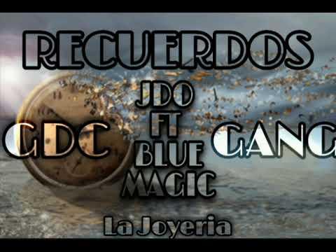 Recuerdos- JDO ft
