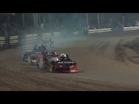 8-6-17 CNY UAS Feature at Starlite Speedway