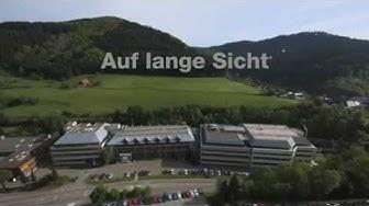 VEGA Unternehmensfilm | Deutsch