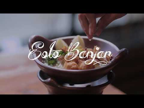 Soto Banjar at FOOD HOTEL ASIA 2018
