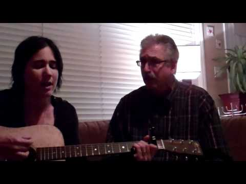 HINEI MA TOV  Jennifer Woodward and Father Ben Marder
