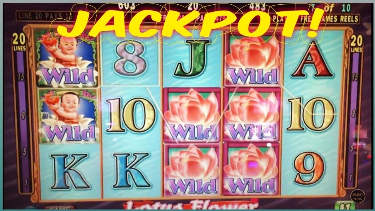 Fun Times Jackpot Big Win Bonus High Limit Slots Big