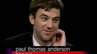 "Video Paul Thomas Anderson interview on ""Magnolia"" (2000) download MP3, 3GP, MP4, WEBM, AVI, FLV Januari 2018"
