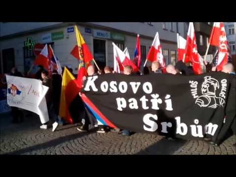Slavic Countries: KOSOVO IS SERBIA - Thank you brothers!