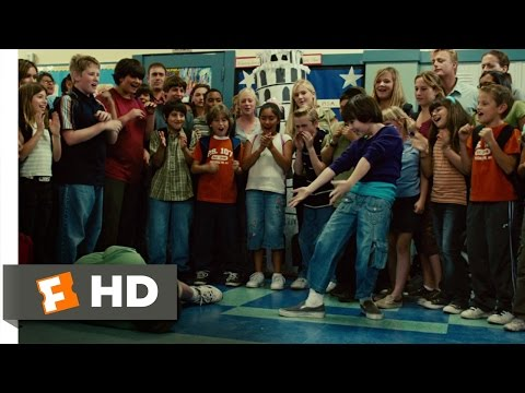 I Now Pronounce You Chuck & Larry (8/10) Movie CLIP - Career Day Fights (2007) HD from YouTube · Duration:  2 minutes 48 seconds