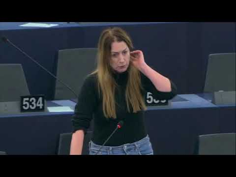 Clare Daly: We in Europe have the responsibility to bring global justice for Climate