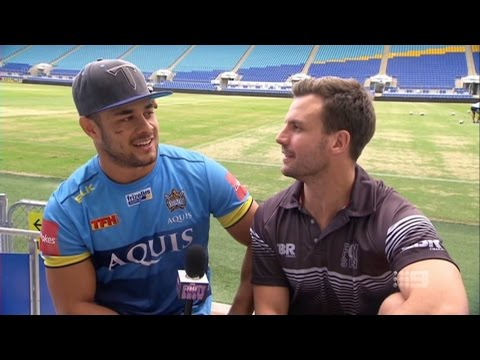 Beau Knows The Elimination Finals | NRL Footy Show | Ep28 08-09-2016