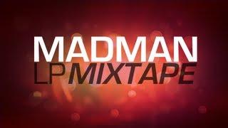 Macky Gee - Madman Remixes LP
