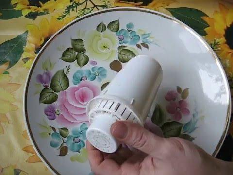 видео: Разборка фильтра для воды Аквафор