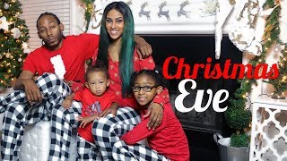 Download Video CHRISTMAS EVE + Our NewAir Pepsi Beverage Cooler | VLOGMAS DAY 22 MP3 3GP MP4